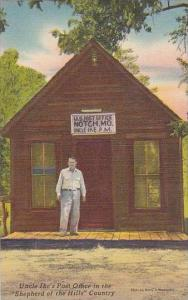 Missouri Notch Uncle Ike's Post Office