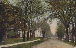 Pennsylvania Canton Main Street