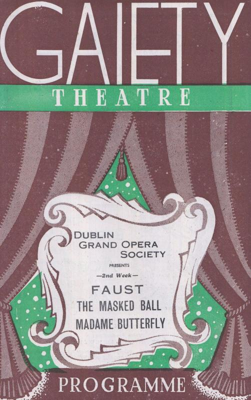 Torquay Sunday Classical Show Twinkle Musical Pavillion Theatre in 1940s Prog...