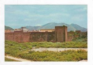 800-year old Kathing Walled City, China, 60-70s