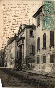 CPA Paris 14e PARIS, Hopital Cochin (310841)