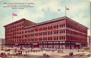 1915 DENVER DRY GOODS CO. BUILDING, Denver, COLORADO
