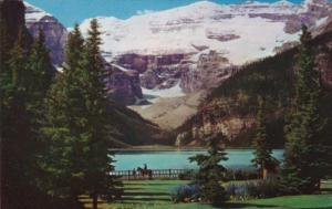 Canada Lake Louise Banff National Park Alberta