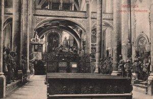 Inneres der Hofkirche,Innsbruck,Austria BIN