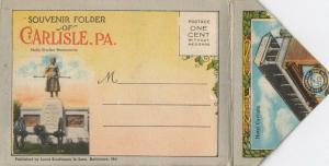 CARLISLE , Pennsylvania , 1910s