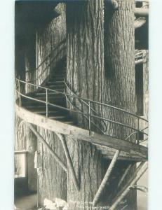 Pre-1930 rppc NICE VIEW Seattle Washington WA i9405