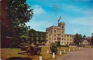 Augusta Military Academy Fort Defiance Virginia VA 1958