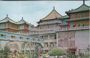 Taiwan Taipei College Of Chinese Culture