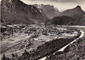 Germany - Bad Reichenhall 1965 Real Photo Card