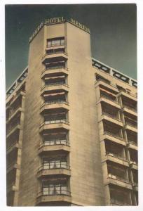 RP  Hotel Menfis.- Madrid, Spain, 20-40s