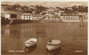 RP; ST. MAWES , Cornwall, England, 30-40s ; #2