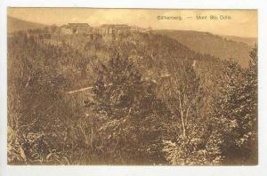 Odilienberg, Germany, 00-10s, Mont Ste Odile