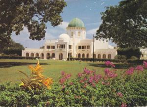Lugard Memorial Hall , Kaduna State , NIGERIA , 50-70s