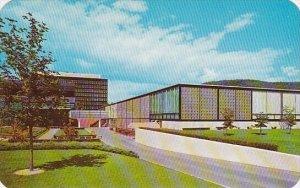 The Corning Glass Center Corning New York
