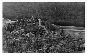 Burg Berwartstein Pfalz Castle General view Chateau Panorama
