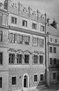 Poland Lublin - Rynek Staromiejski 1959