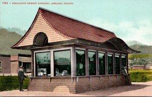 Washington Ashland Permanent Exhibit Building