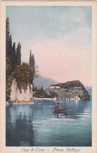 Italy Lago di Como Presso Bellagio