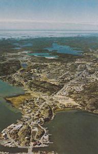 Yellowknife , N.W.T. , Canada , 50-60s