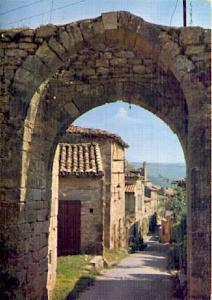 POSTAL 56343: Bruniquel Tarn et Gne