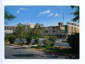 192848 IRAN ABADAN Brim round square old photo postcard