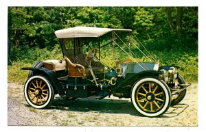 1909 Chalmers 30 Roadster