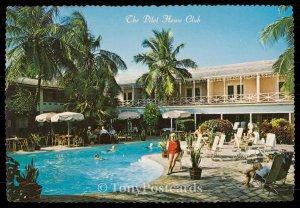 The Pilot House Club - The Bahama Island, Nassau