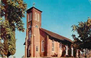 St. Anne's Catholic Church Columbia State Park California CA
