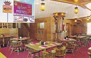 Wyoming Casper Uptown Motel and Restaurant