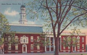 DOVER, Delaware, 30-40s; State House