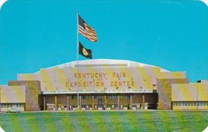Kentucky Louisville The Coliseum Kentucky Fair and Exposition Center
