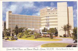 Guam Hotel Okura Tumon Bay Guam