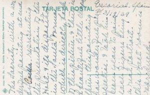 SAN LORENZO DE EL ESCORIAL, Spain, 1900-1910's; Monasterio Del Escorial, Quad...