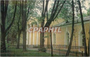 Postcard Modern Russia Small palace Caprice