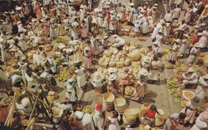 Market Day St Georges , GRENADA , 40-60s