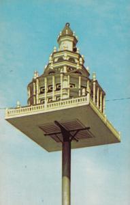 SOMERSET , Pennsylvania , 50-60s; The Bird House