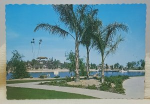 Del Webb's Sun City Arizona Vintage Postcard