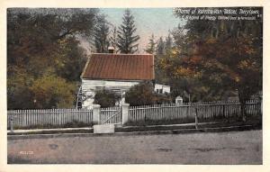 taborton  New York Antique Postcard L288