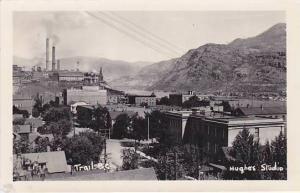 RP, Panorama, Trail, British Columbia, Canada, 1920-1940s