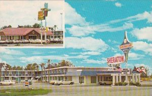 Florida Lake City Sheraton Motor Inn