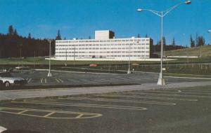 Kitimat General Hospital, Kitimat, British Columbia, Canada, 1940-1960s