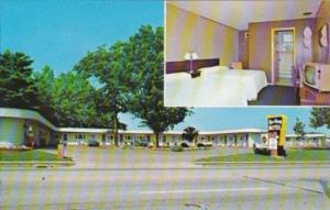 Vermont Burlington Ho-Hum Motel