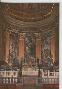 Postal 009031: Altar Mayor de San Francisco el Grande, madrid