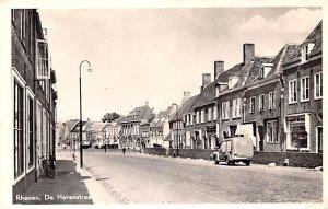De Herenstraat Rhenen Holland Unused