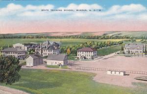 MANDAN, North Dakota; State Training School, 30-40s
