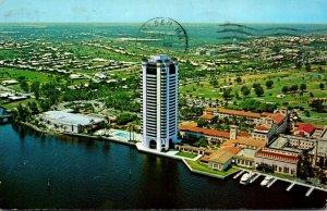 Florida Boca Raton The Boca Raton Resort 1980