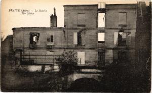 CPA BRAINE Le moulin (158783)