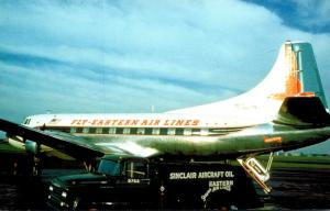 Eastern Airlines Douglas DC-8