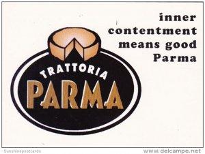 Trattoria Parma Inner Contentment Means Good Parma Chicago Illinois