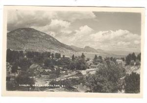 RP; Aerial View looking North, Penticton, British Columbia, Canada, 10-20s